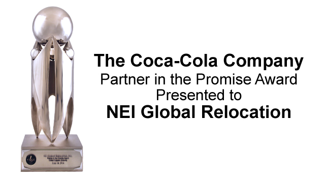 Coca-Cola Partner in the Promise
