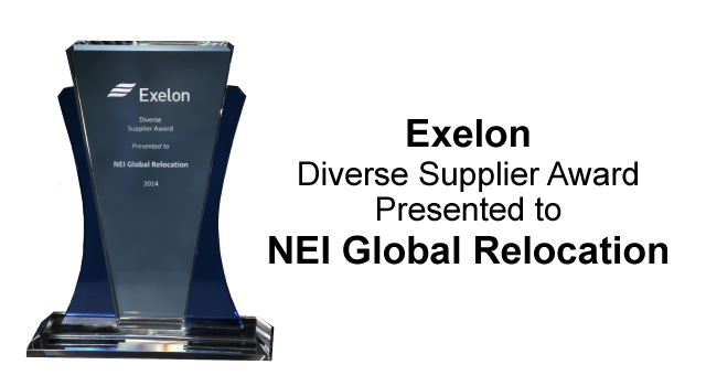 Exelon Diverse Supplier