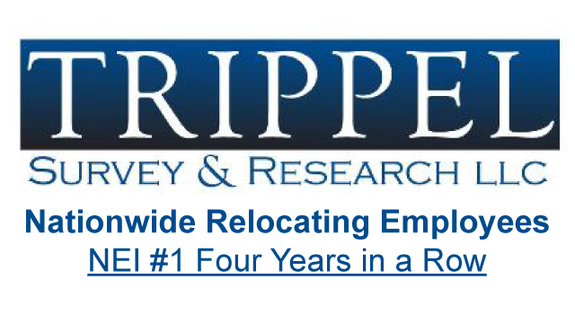 Trippel Nationwide Relocating Employees