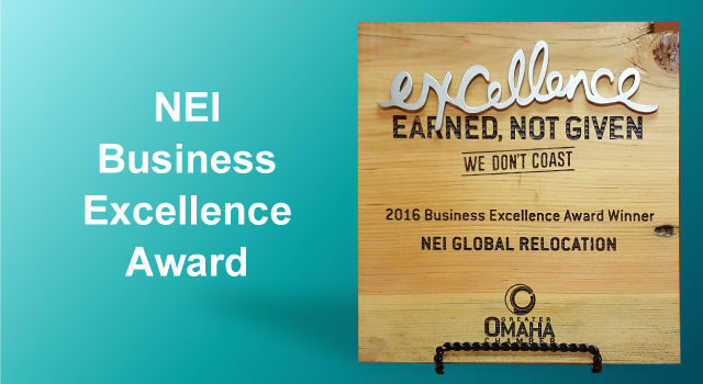 2016 Business Excellence