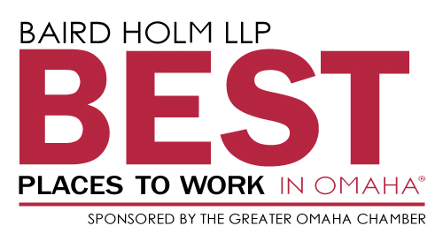 Best Places to Work in Omaha
