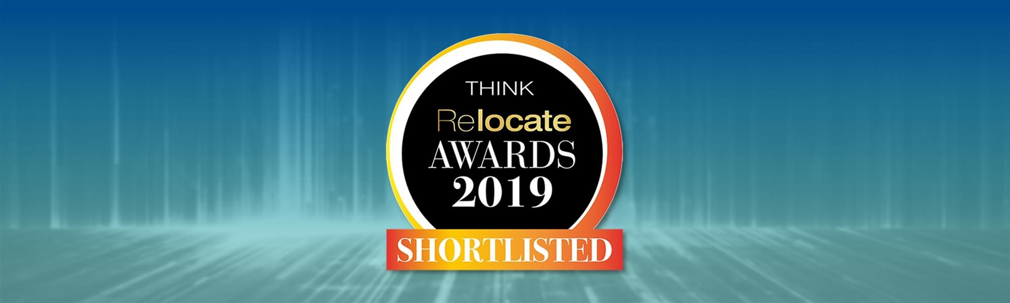 NEI Shortlisted Twice In Relocate Awards