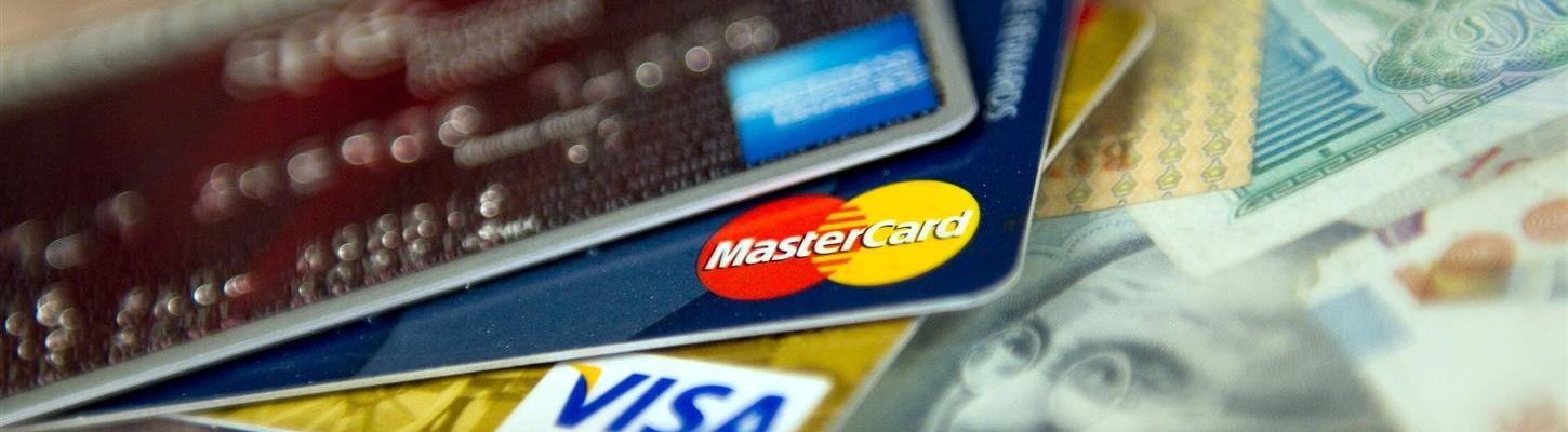 Global Security—Credit Card Challenges Abroad